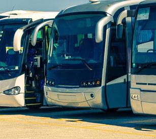 Bus and Coach Fleet Insurance
