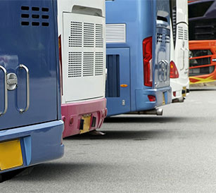 Stage Carriage/Bus Fleet Insurance