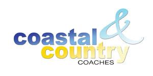 Coastal & Country Coaches