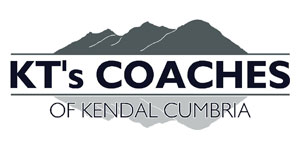KT's Coaches of Kendal