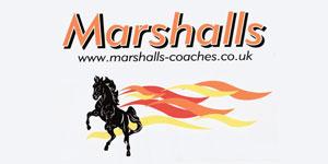 Marshalls Coaches